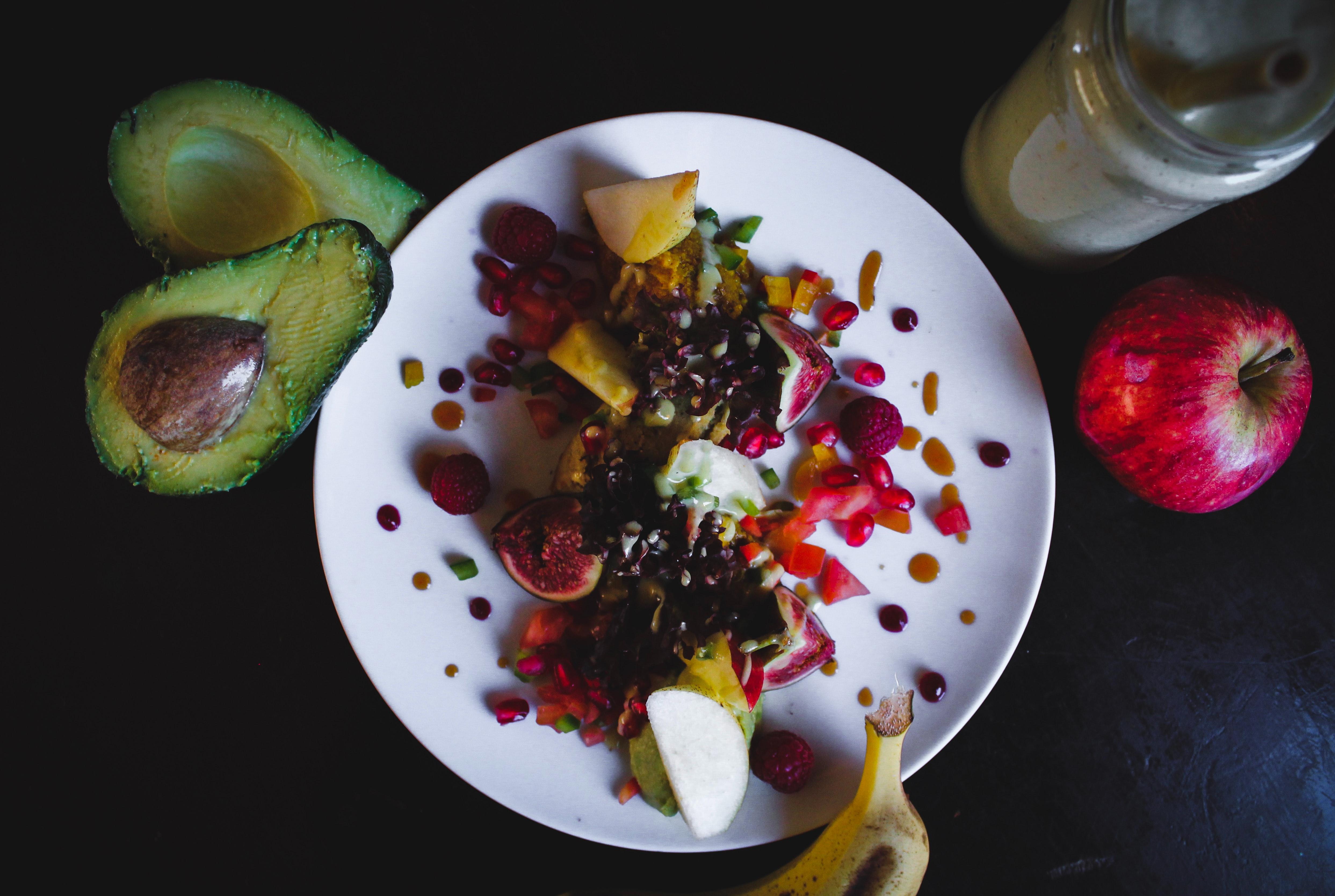5 Makanan Ini Mampu Menjadi  Penambah Energi di Sepanjang Hari