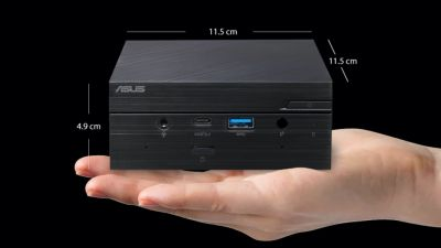 Asus Luncurkan Mini PC PN50
