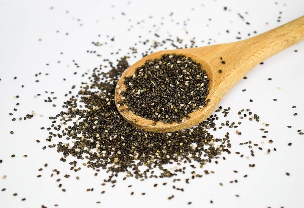 Berbagai Manfaat <i>Chia Seeds</i> yang Wajib Diketahui