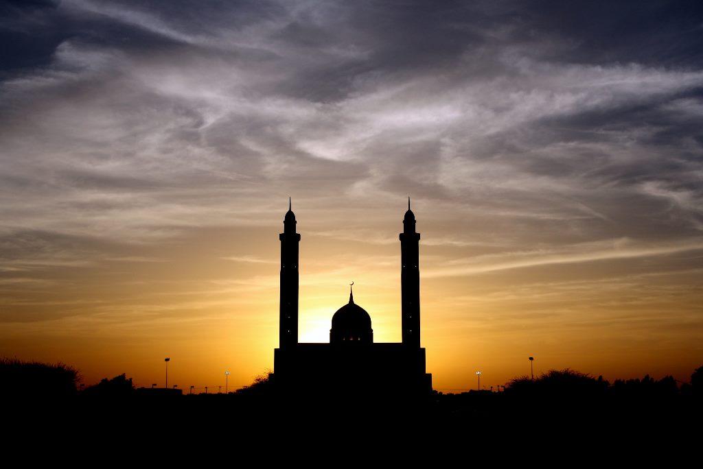 3 Masjid Paling Afdal untuk Melaksanakan Salat