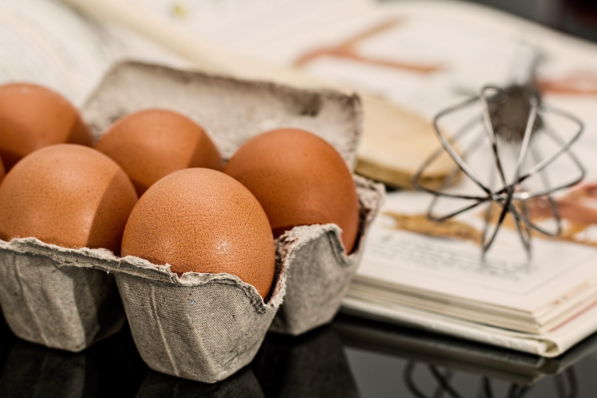 Cara Sederhana untuk Mengetahui Telur Berkualitas