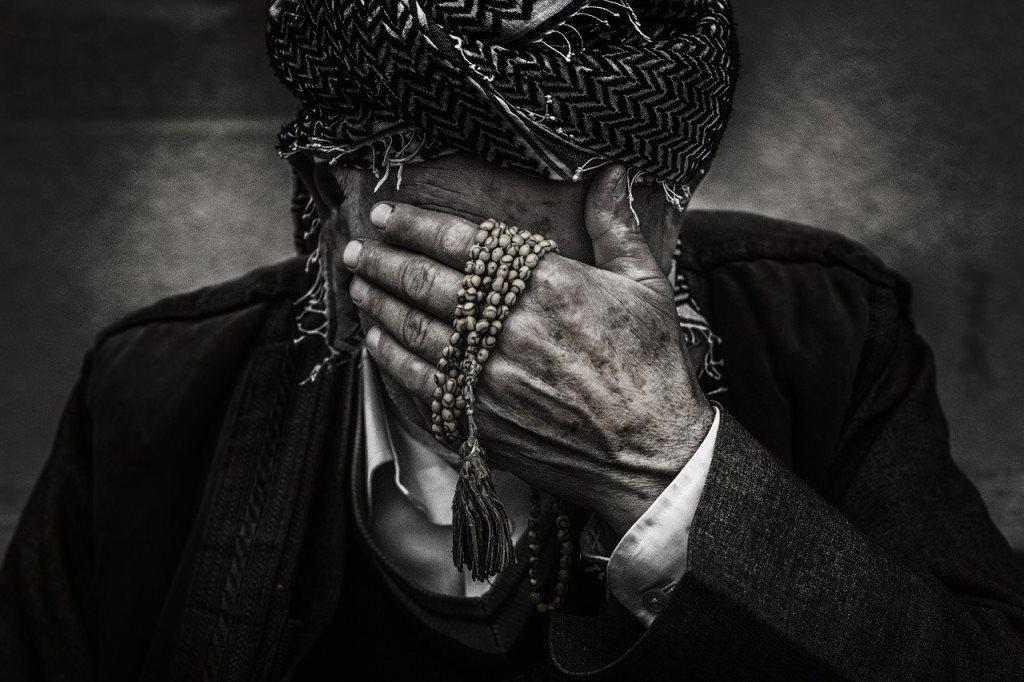 Doa dan Keutamaan Takziah