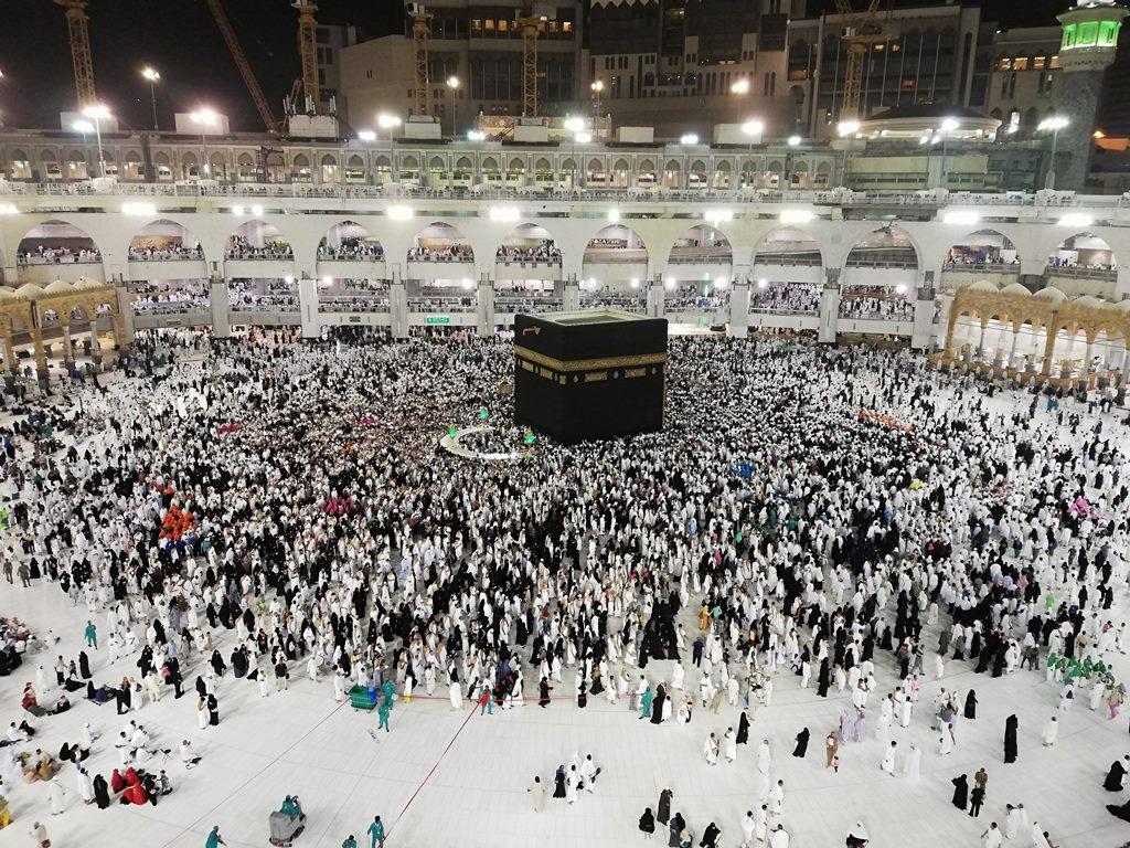 5 Tempat Indah yang Disinggahi Rasul saat Isra Mi'raj