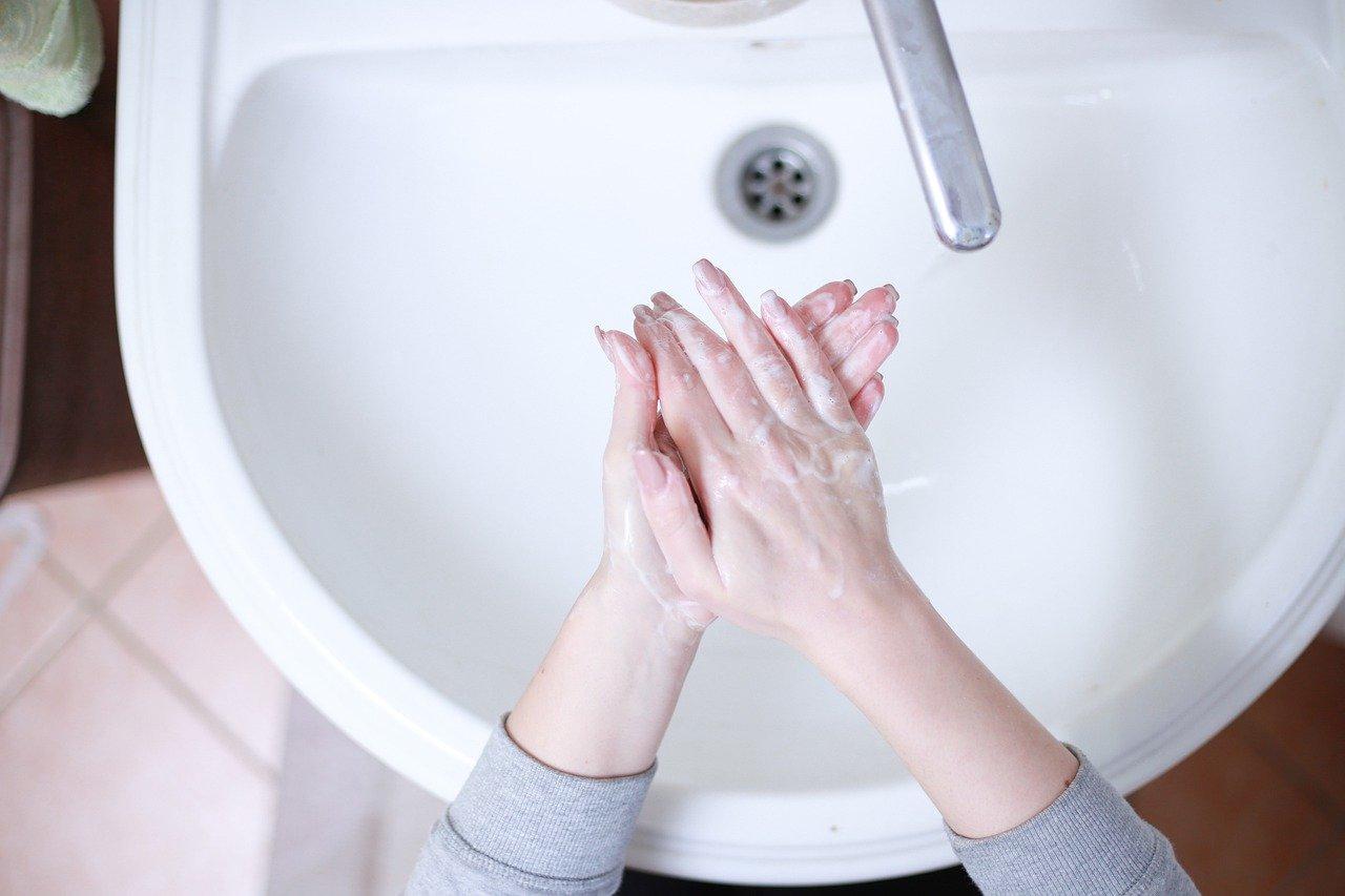 7 Langkah Mencuci Tangan dengan Benar untuk Melawan Mutasi Korona