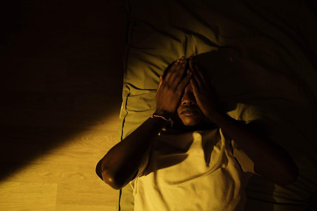 Buat Kamu yang Insomnia, Baca Doa Ini Ketika Susah Tidur