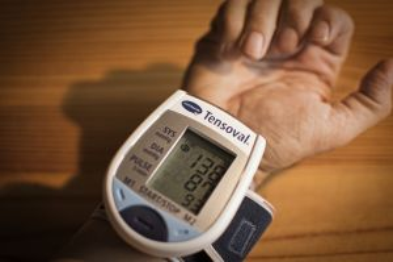 5 Makanan Ini Mampu Menurunkan Tekanan Darah Tinggi Menjelang Puasa