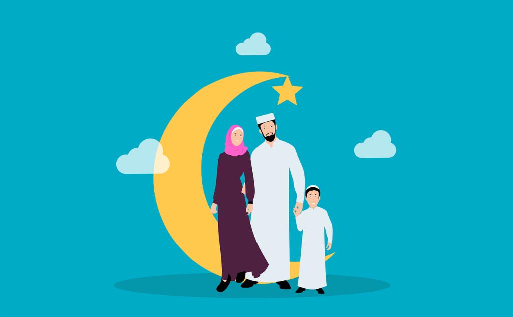 Kumpulan Ucapan Ramadhan 2021, CocokDikirim ke Teman dan Jadi Status Sosmed