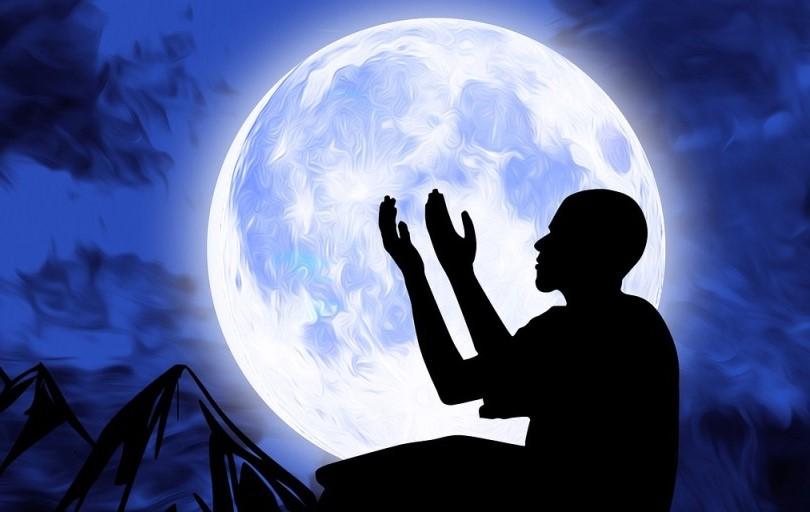 Doa Kamilin:Doa yang Dibaca Sesudah Salat Tarawih, Lengkap Beserta Arab, Latin dan Terjemahannya
