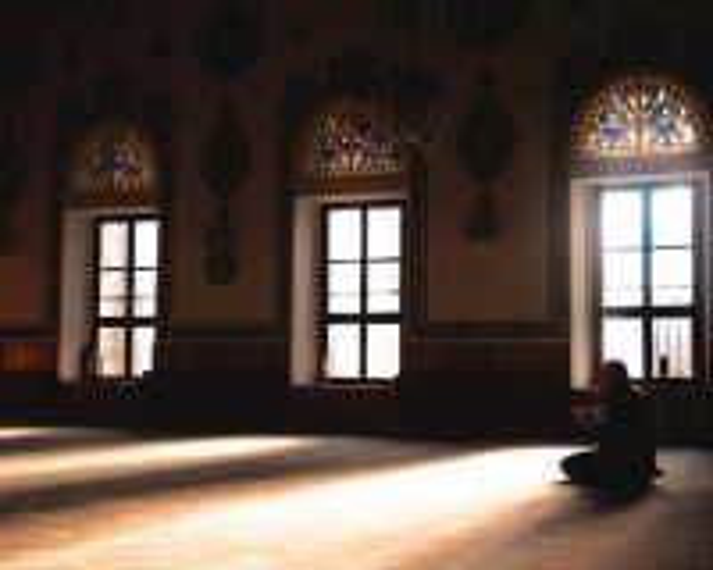 Menjelang Akhir Ramadhan, Berikut 4 Amalan yang Sangat Dianjurkan Rasulullah