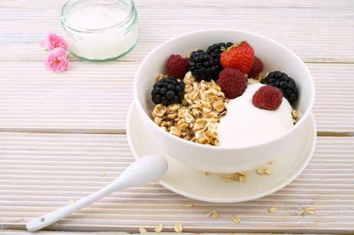 Pilih Makanan Sehat untuk Lancarkan Ibadah Puasa