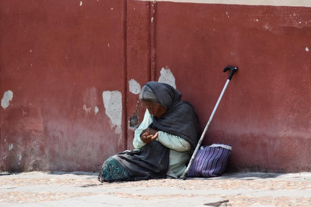 8 Golongan yang Berhak Menerima Zakat Fitrah, Siapa Saja Mereka?