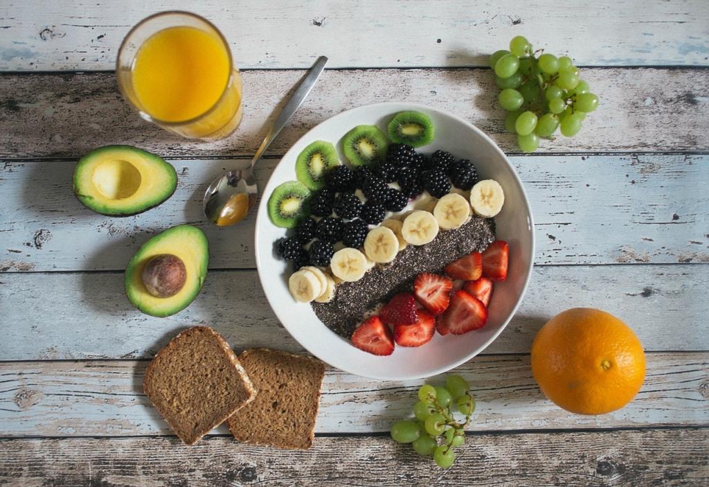 Tips Diet ala Nabi Muhammad