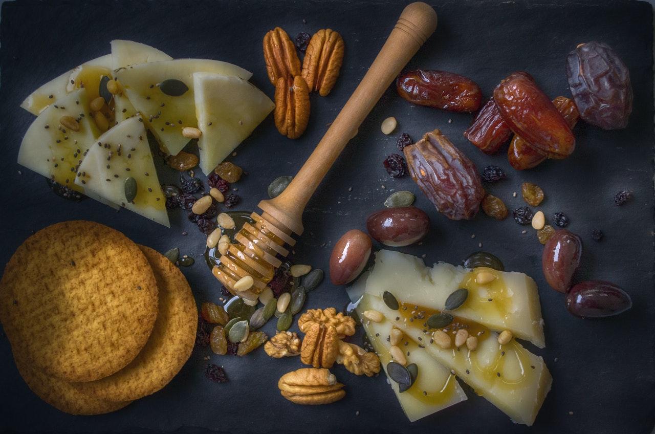 5 Makanan Kesukaan Nabi Muhammad dan Manfaat Kesehatannya