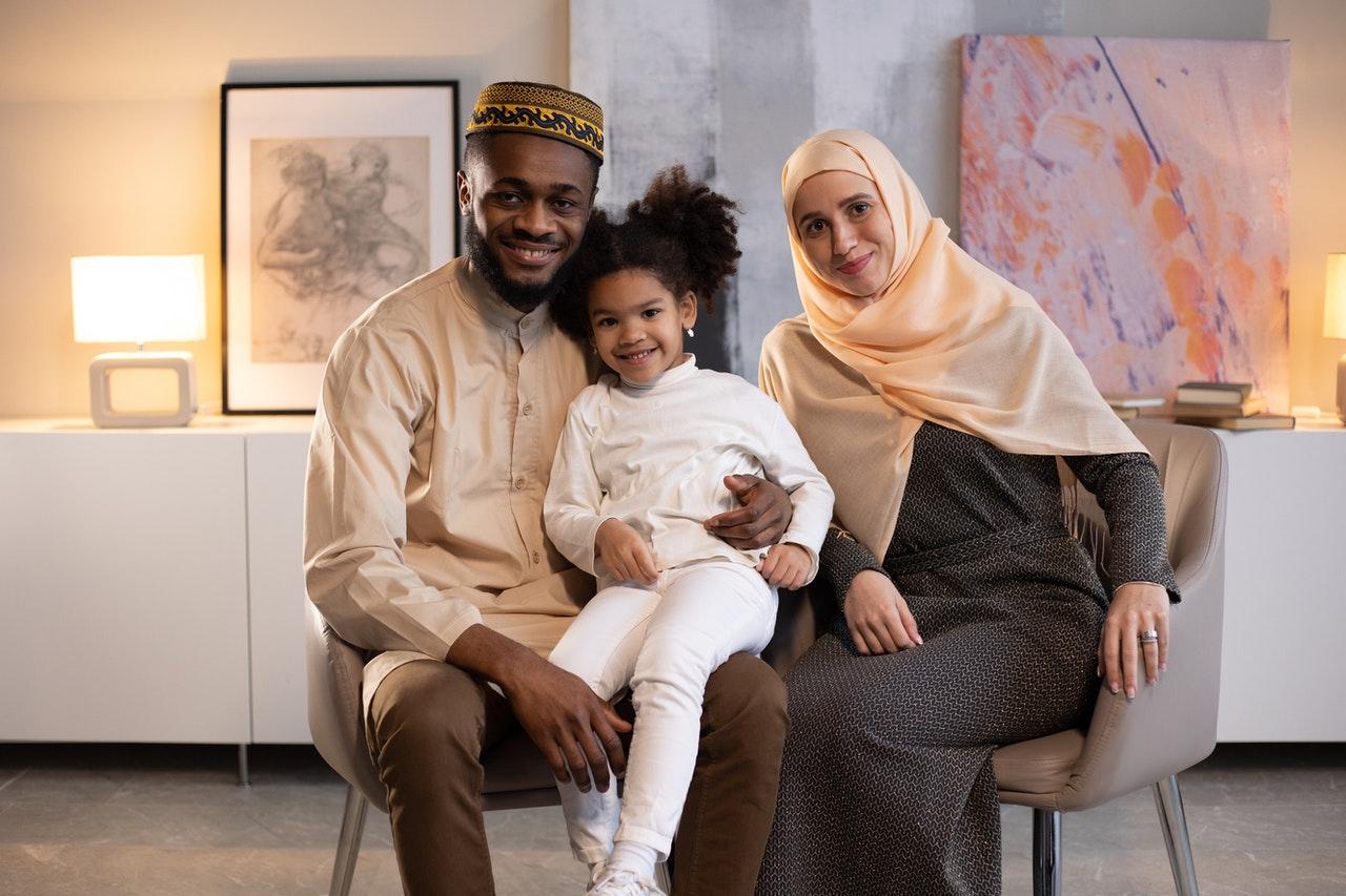 Orang Tua Wajib Tiru Ini, Kebaikan dan Cinta Nabi Muhammad untuk Anak-anak