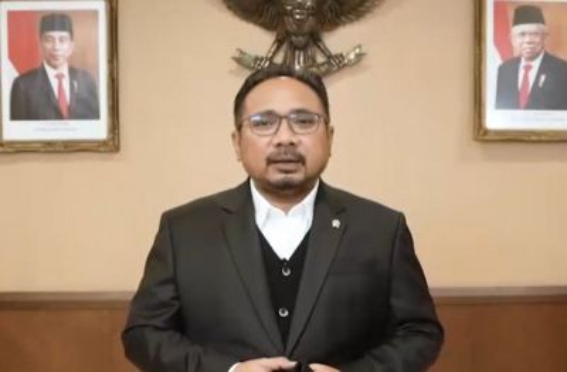 Lagi, Indonesia Tidak Berangkatkan Jamaah Haji 2021