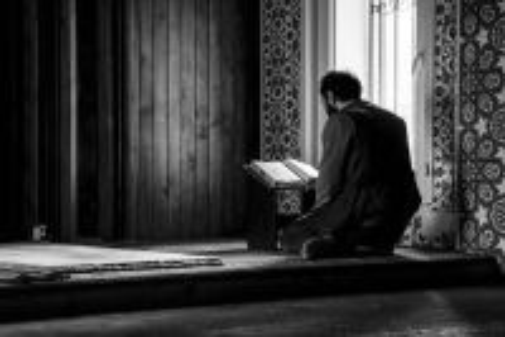 Doa Agar Tubuh Tetap Kuat dan Sehat