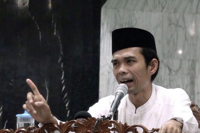 Ustaz Abdul Somad. ist