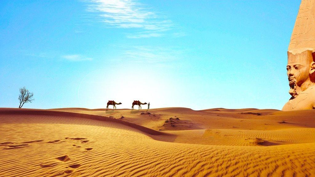 Nabi Ismail dan Pelajaran tentang Pengorbanan yang Tulus