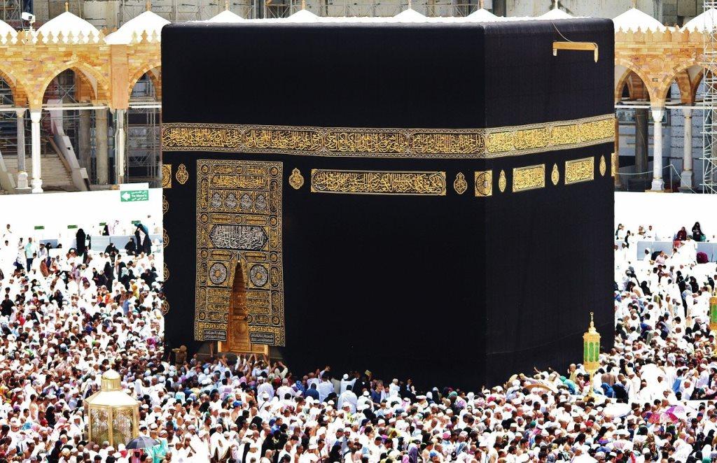 Ibadah Haji (Gambar oleh Abdullah Shakoor dari Pixabay)