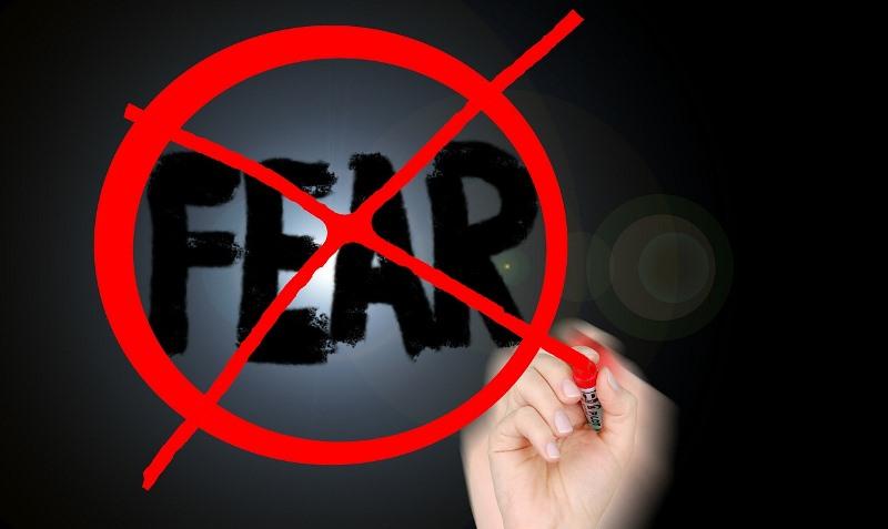 Doa Ketika Merasa Takut & Cemas
