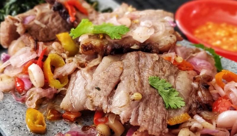 Idul Adha: Sulap Daging Kurban Jadi Hidangan Se'i yang lezat
