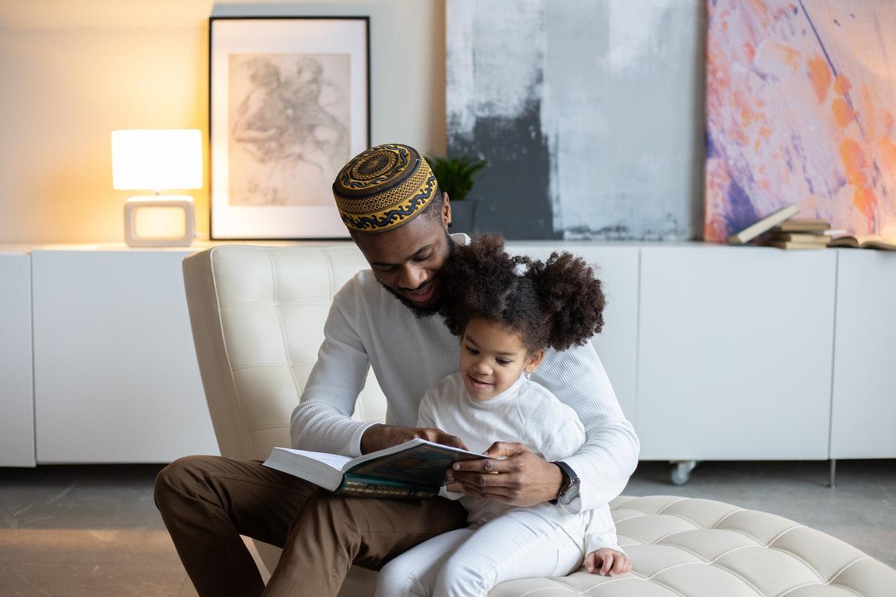 Hari Anak: Tips Mendidik Anak Sesuai Anjuran Nabi Muhammad