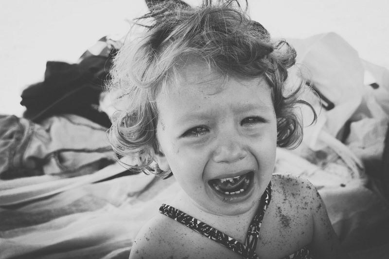 Jangan Dimarahi, Lebih Baik Baca Doa Ini Saat Anak Rewel