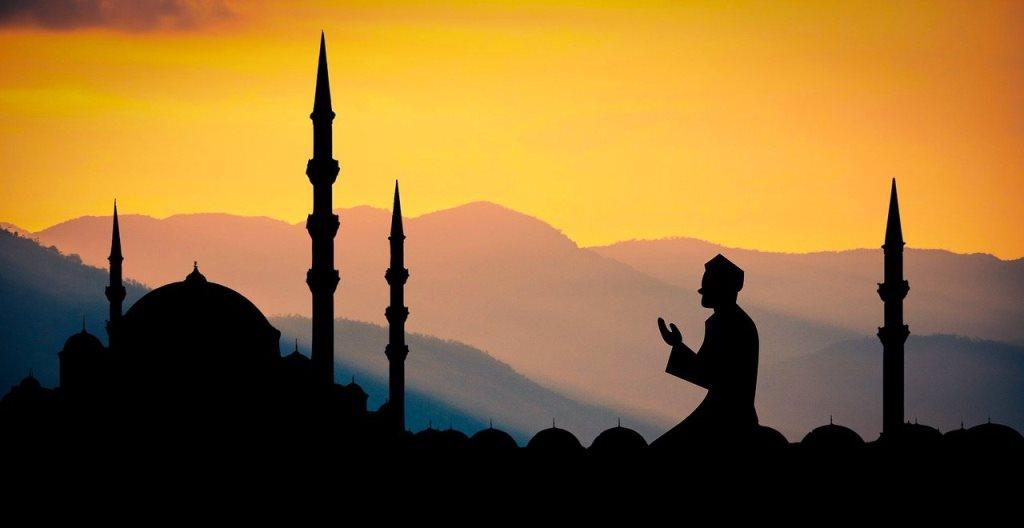 Doa akhir tahun dan awal tahun baru Islam 1 Muharram 1443 H (Gambar oleh mohamed Hassan dari Pixabay)