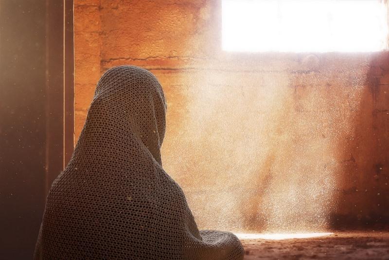 Amrah binti Abdurrahman, Perempuan Ulama yang Ilmunya Seluas Lautan