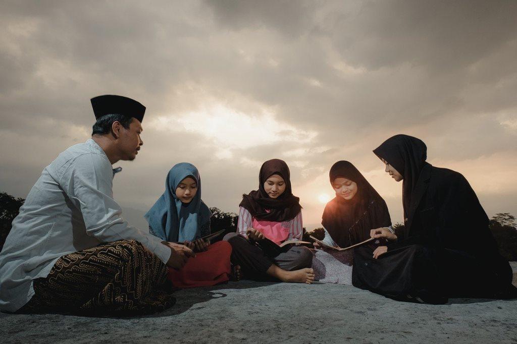 3 Tingkatan Sabar yang Dianjurkan oleh Nabi Muhammad
