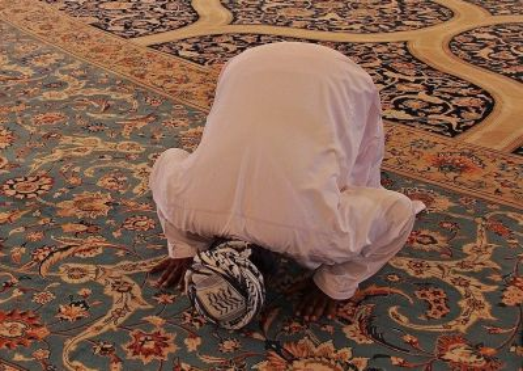 Mustajabnya Doa Ketika Sujud