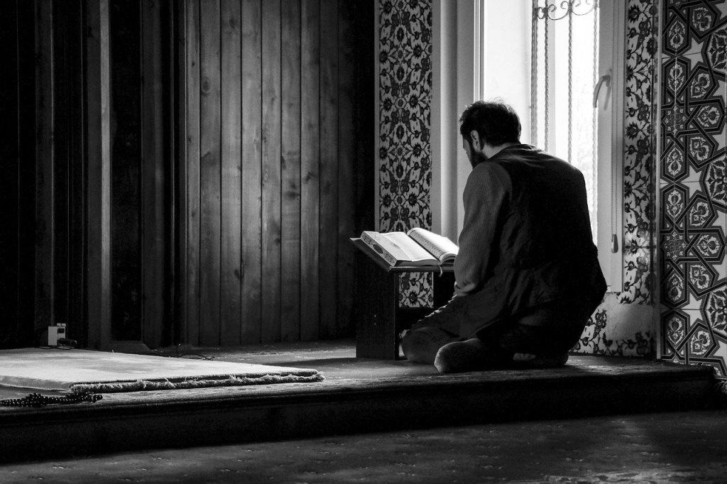 4 Doa yang Dibenci Allah