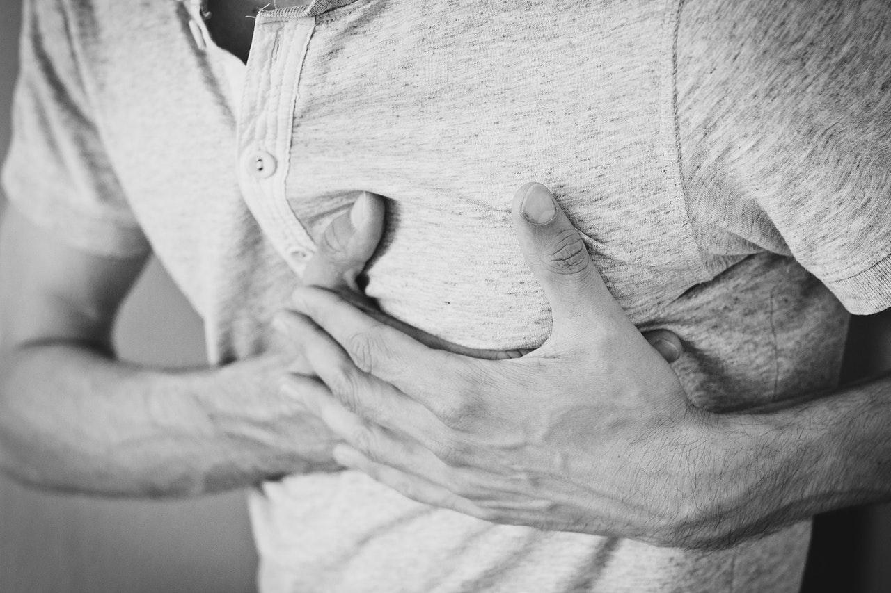 Jaga Kesehatan Jantung dengan Melakukan 5 Hal Ini Setiap Hari