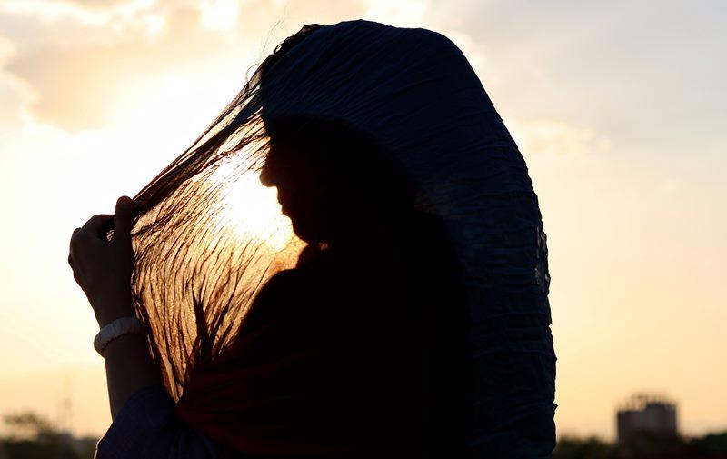 Perempuan Muslim (Photo by Habib Dadkhah on Unsplash)