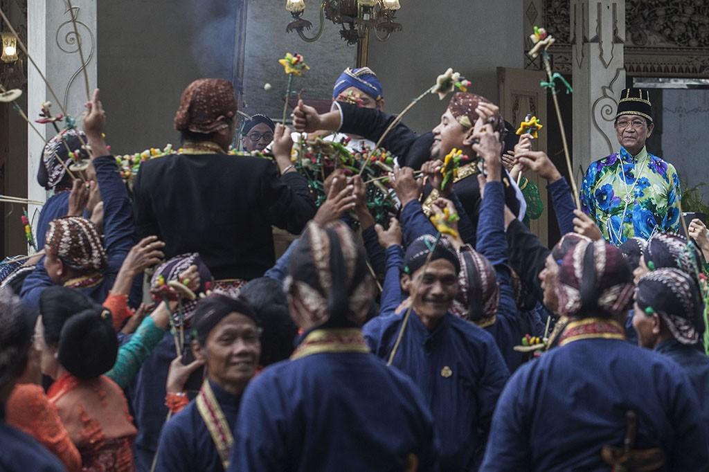 Wajib Tahu, 4 Daerah Ini Punya Tradisi Unik Memperingati Maulid Nabi