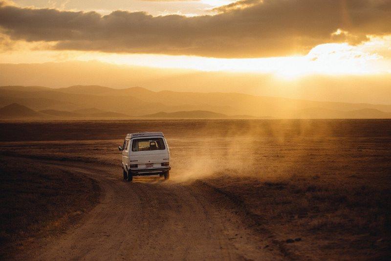 Doa yang Bisa Dibaca Ketika Kendaraan Mogok di Jalan
