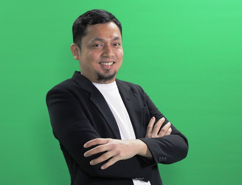 Achmad Firdaus